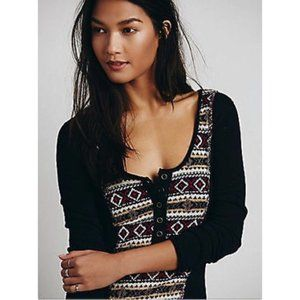 We the Free Fair Isle Countryside Swift Henley